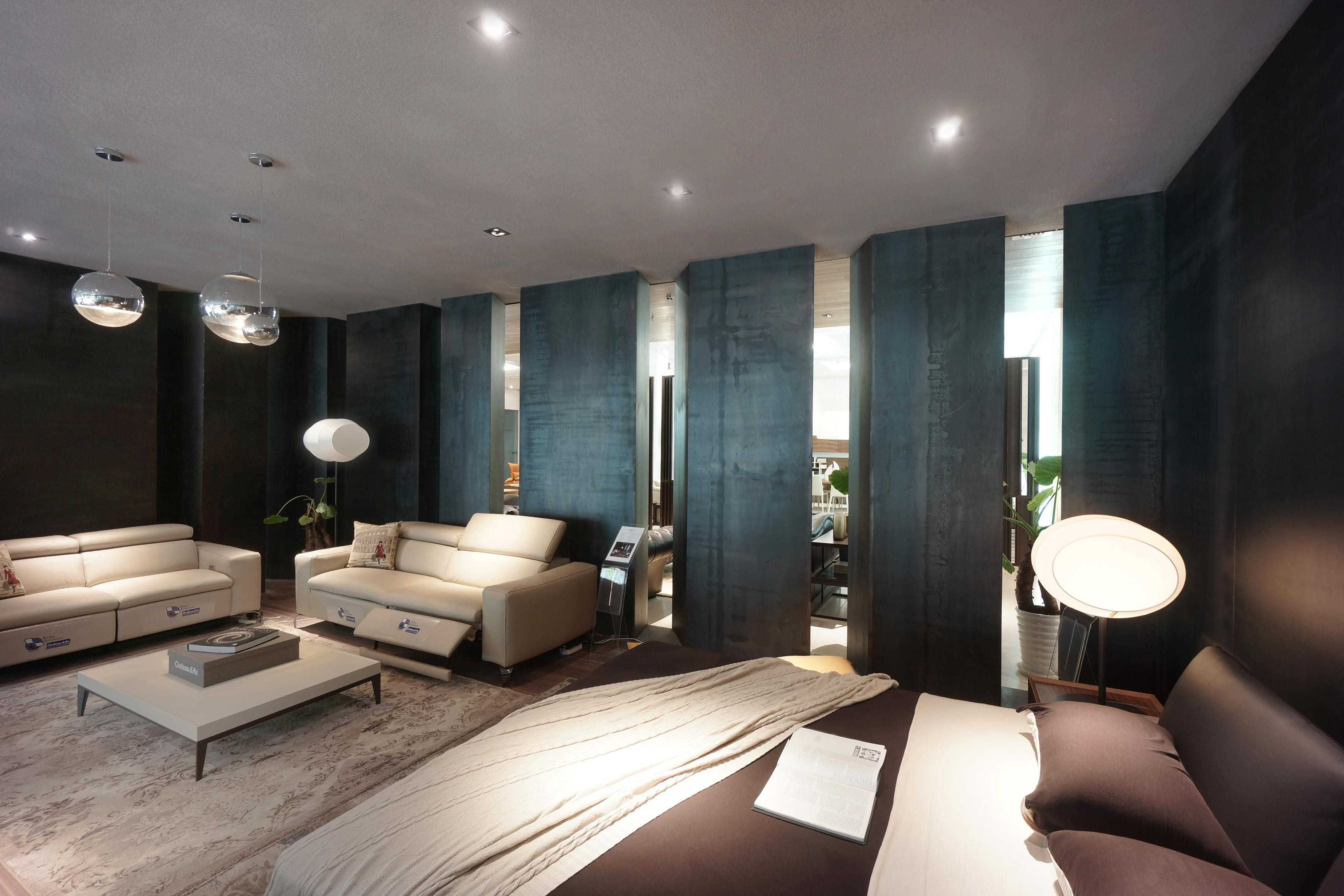 chateau d'ax shanghai | area-17 architecture and interiors - Arredo Bagno Chateau D Ax